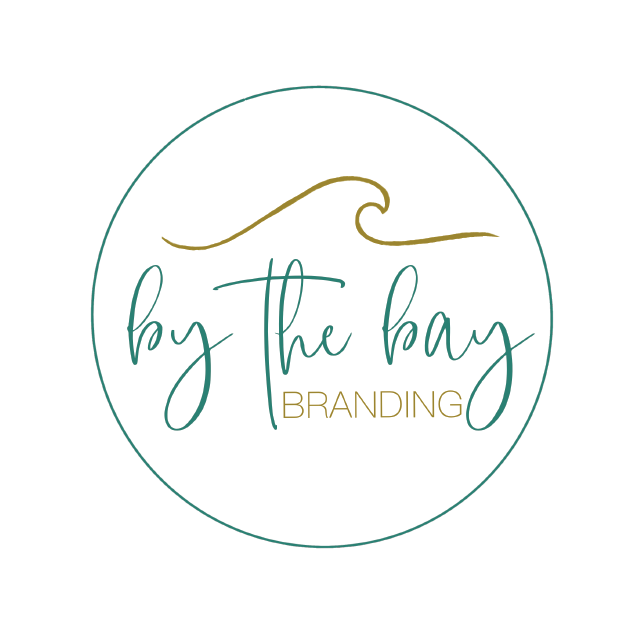 By the Bay Branding